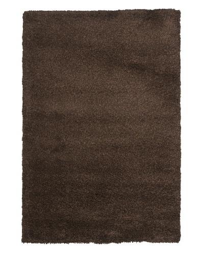 Safavieh California Shag Rug, Brown, 11' x 15'