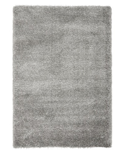 Safavieh California Shag Rug, Silver, 11' x 15'