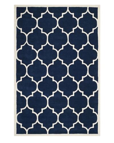 Safavieh Chatham Rug [Dark Blue/Ivory]