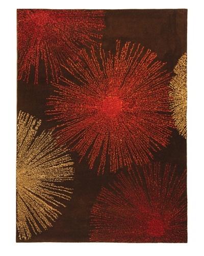 Safavieh Soho Rug, Brown/Multi, 11' x 15'