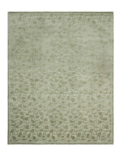 Safavieh Thomas O'Brien Chinese Modern Floral Rug [Celery]