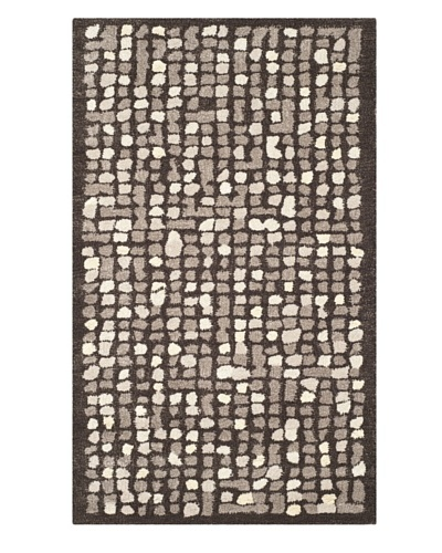 Safavieh Martha Stewart Mosaic Rug, Brown, 5' x 8'