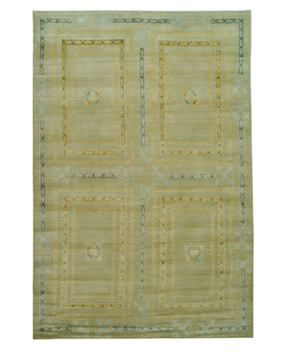 Safavieh Thomas O'Brien Defour Rug [Blue/Creme]