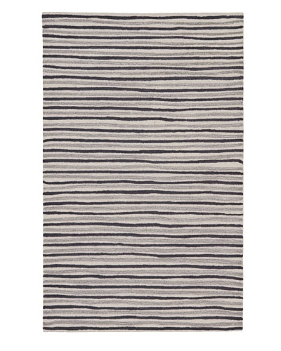 Safavieh Martha Stewart Hand Drawn Stripe Rug