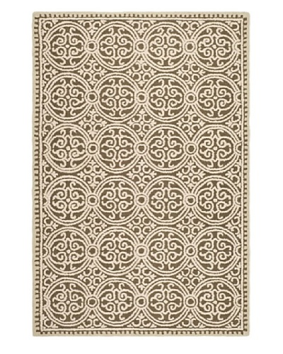 Safavieh Cambridge Rug, Tan/Multi, 11' x 15'