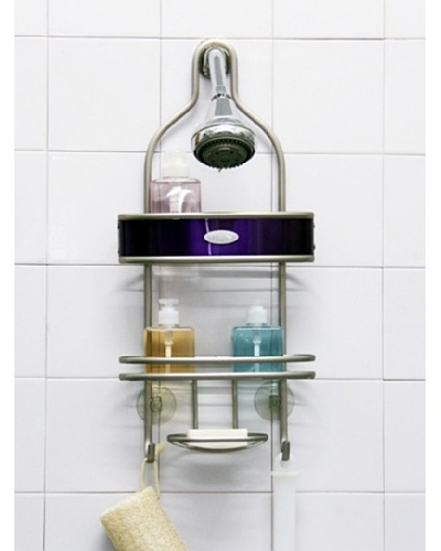 Samsonite Shower Caddy, Lavender