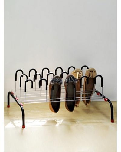 Samsonite 9 Pair Shoe Rack