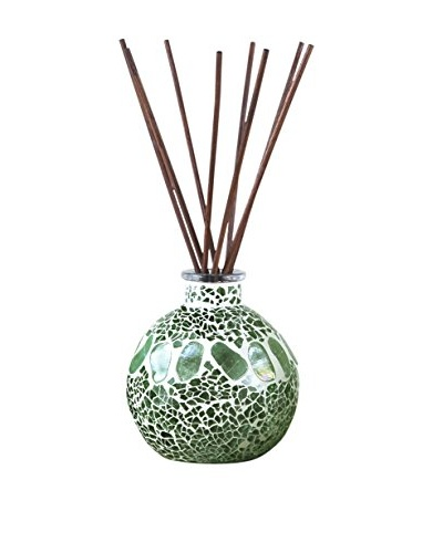 San Miguel 1.7-Oz. Pebble Reed Diffuser, Morning Mist