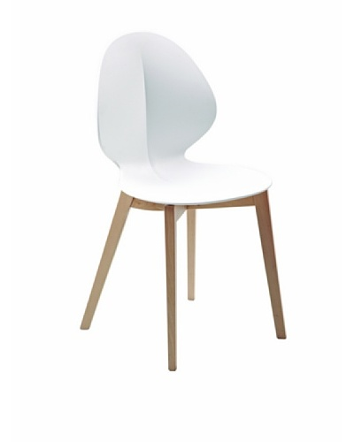 Control Brand Leaf Chair