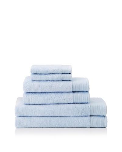 Schlossberg Sensitive 6 Piece Towel Set [Breeze]