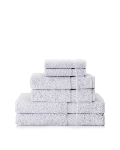 Schlossberg Hellas 6 Piece Towel Set