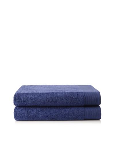 Schlossberg Sensitive 2 Piece Bath Sheet Set [Pacific]