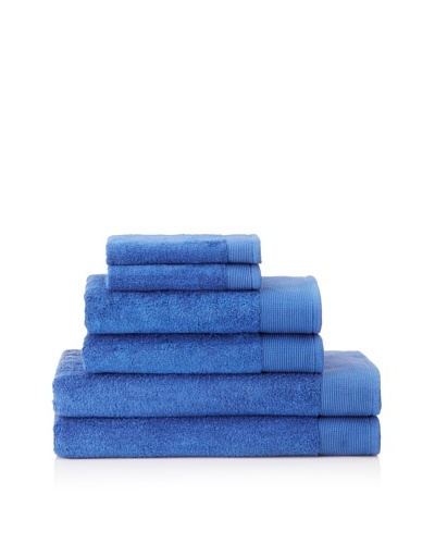 Schlossberg Sensitive 6 Piece Towel Set [Pacific]