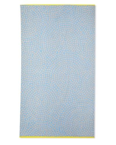 Schlossberg Amari Beach Towel, Bleu
