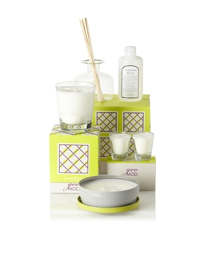 Seda France Sweet Freesia Geo MOD Scent Set