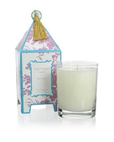 Seda France 10-Oz. Provence Pagoda Candle