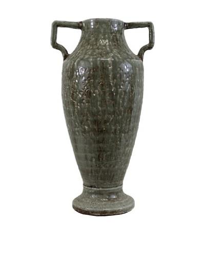 Anear Vase, Light Green