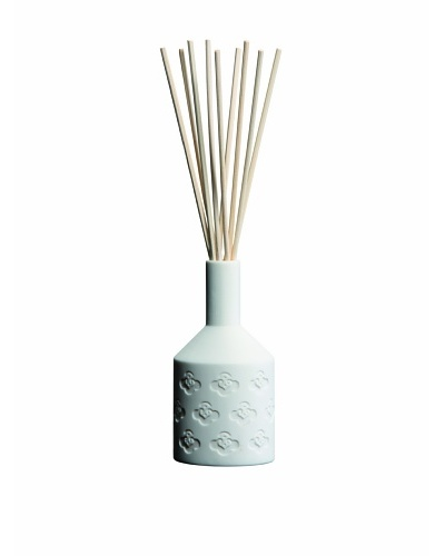 Serene House Porcelain Bouteille Reed Diffuser