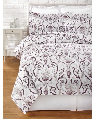 1891 by SFERRA Adara Duvet Set