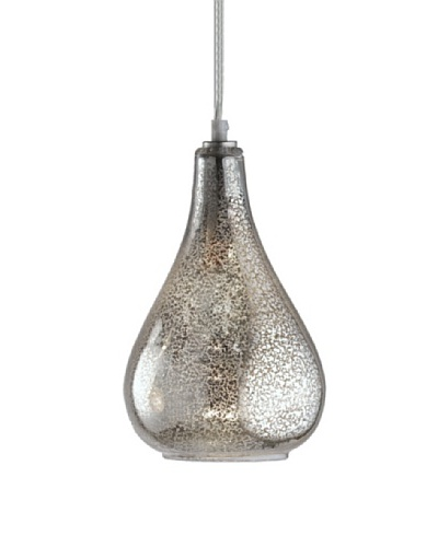 Shades of Light Glass Bulb Pendant