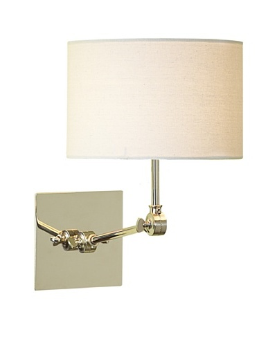 Shades of Light Swing Arm Wall Sconce