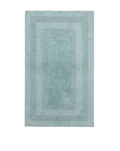 Terrisol Reversible Cotton Bath Rug