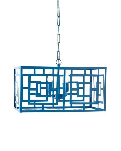Shine by S.H.O Farren Pendant [Cobalt Blue]