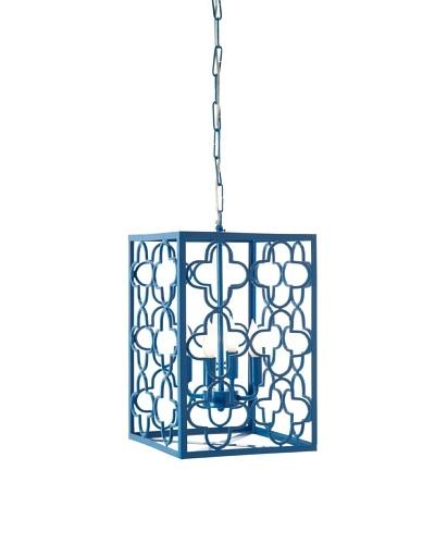 Shine by S.H.O Alhambra Pendant [Cobalt Blue]