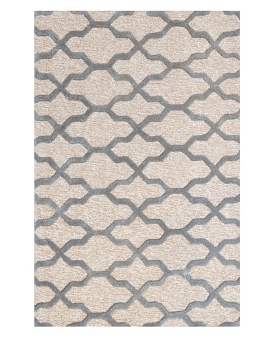 Shine by S.H.O. Moroccan Tile [Warm Grey]