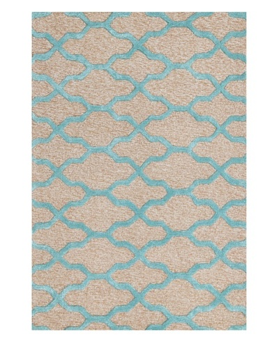 Shine by S.H.O. Moroccan Tile [Turquoise]