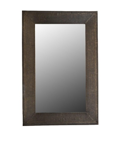 Shine Creations Metal Mirror