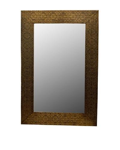 Shine Creations Metal Mirror