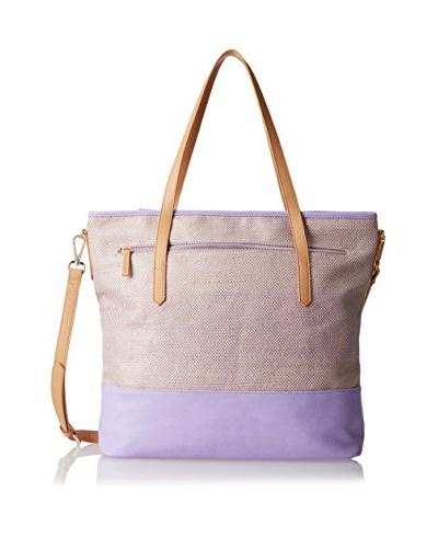Shiraleah Women's Gigi Tote, Lavender