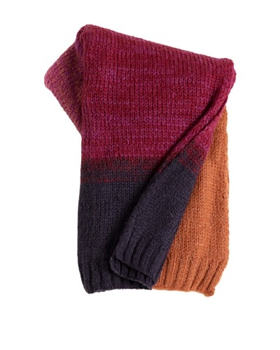 Shiraleah Lumiere Throw, Sunset