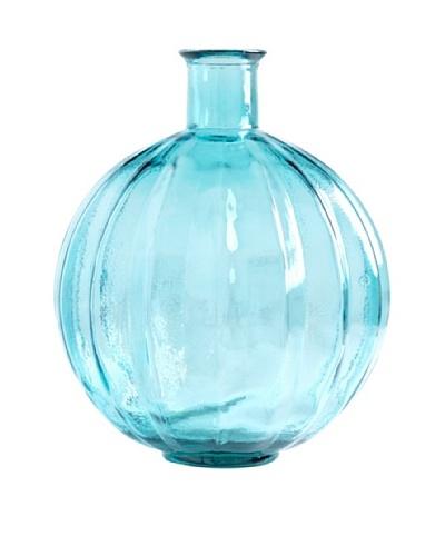 Shiraleah Medium Aqua Artemis Vase