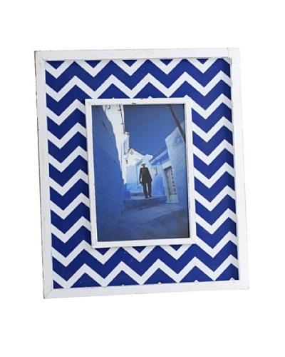 Shiraleah Chevron Picture Frame
