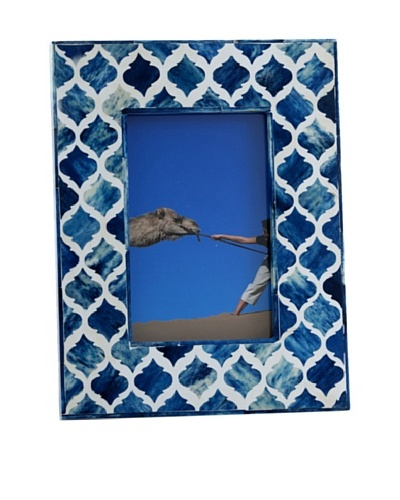 Shiraleah Bazaar Trellis Frame