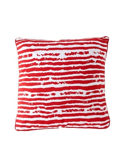 Shiraleah Miramar Pillow, Tangerine