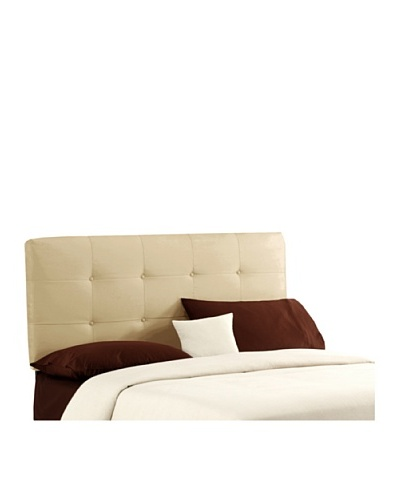 Skyline Tufted Headboard