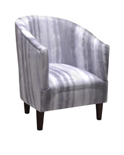 Skyline Tub Chair, Stream Pearl