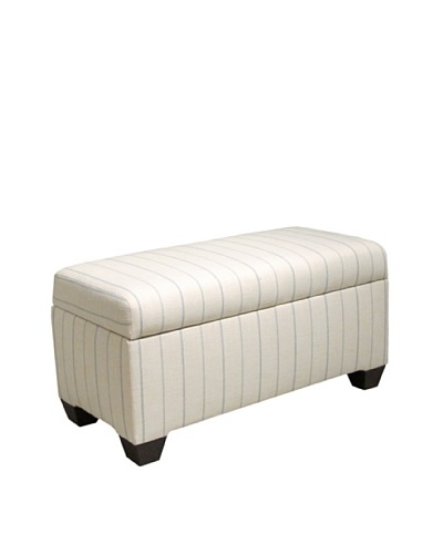 Skyline Storage Bench, Fritz SkyAs You See