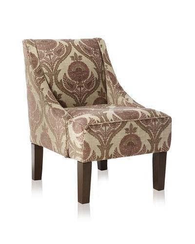 Skyline Swoop Arm Chair