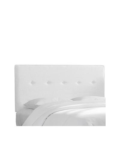 Skyline Furniture Five-Button Headboard