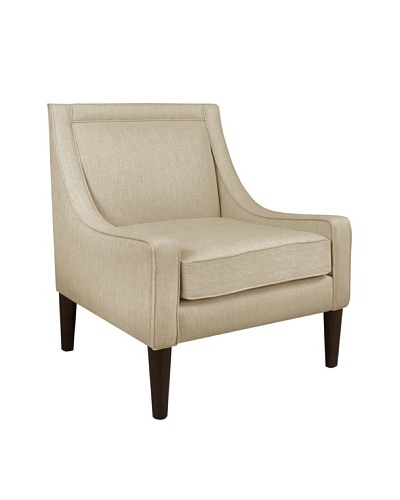 Skyline Furniture Modern Chair, Patriot Jute