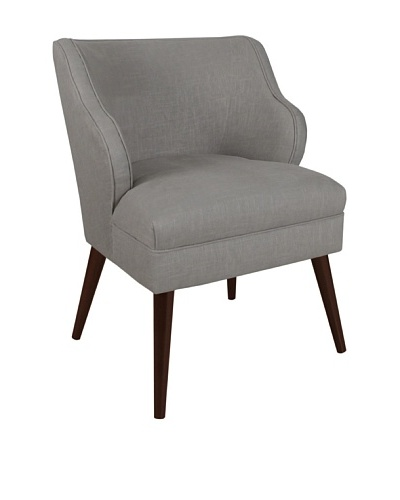 Skyline Furniture Modern Chair, Grey