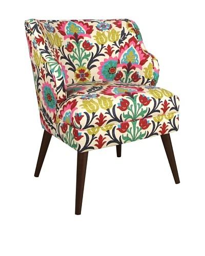 Skyline Furniture Modern Chair, Santa Maria Desert Flower