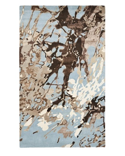 Soho Rugs Arbor [Blue/Multi]