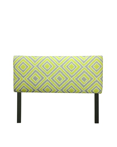 Sole Designs Upholstered Nouveau Headboard