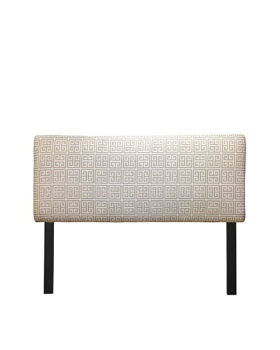 Sole Designs Upholstered Towers Headboard
