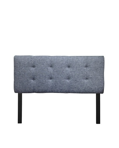 Sole Designs 8-Button Tufted Balboa Headboard